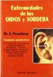Portada de ENFERMEDADES DE OIDOS Y SORDERA