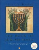 Portada de THE BOOK OF JEWISH FOOD: AN ODYSSEY FROM SAMARKAND AND VILNA TO THE PRESENT DAY