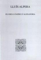 Portada de ELS BELLS PAPIRS D ALEXANDRIA