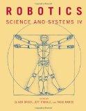 Portada de ROBOTICS: IV: SCIENCE AND SYSTEMS