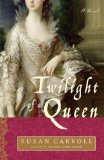 Portada de TWILIGHT OF A QUEEN