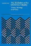 Portada de THE EVOLUTION OF THE US AIRLINE INDUSTRY: THEORY, STRATEGY AND POLICY (STUDIES IN INDUSTRIAL ORGANIZATION) 2005 EDITION BY BEN-YOSEF, ELDAD (2005) HARDCOVER