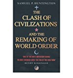 Portada de [(THE CLASH OF CIVILIZATIONS: AND THE REMAKING OF WORLD ORDER)] [AUTHOR: SAMUEL P. HUNTINGTON] PUBLISHED ON (JULY, 2002)