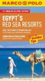 Portada de EGYPT'S RED SEA RESORTS MARCO POLO GUIDE GUIDE (MARCO POLO GUIDES) (MARCO POLO TRAVEL GUIDES) BY MARCO POLO (2013) PAPERBACK