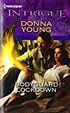 Portada de BODYGUARD LOCKDOWN BY DONNA YOUNG (2013-04-23)