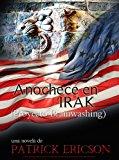Portada de ANOCHECE EN IRAK