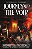 Portada de JOURNEY INTO THE VOID: THE SOVEREIGN STONE TRILOGY BY MARGARET WEIS (2003-09-01)