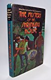 Portada de THE MYSTERY OF THE SHRINKING HOUSE (THREE INVESTIGATORS, 18) BY WILLIAM ARDEN (1972-08-12)