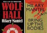 Portada de HILARY MANTEL WOLF HALL COLLECTION