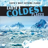 Portada de EARTH'S COLDEST PLACES (EARTH'S MOST EXTREME PLACES) BY GRIFFIN, MARY (2015) PAPERBACK