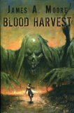 Portada de BLOOD HARVEST