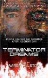 """Portada de TERMINATOR DREAMS: """"TERMINATOR 3"""""""