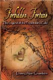 Portada de FORBIDDEN FORTUNE: THE LEGEND OF THE FRENCHMAN'S GOLD
