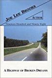 Portada de HIGHWAY OF BROKEN DREAMS [PAPERBACK] BY BROOKS, JOE LEE