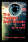 Portada de THE TWILIGHT ZONE SCRIPTS OF JERRY SOHL