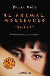 Portada de EL ANIMAL MORIBUNDO