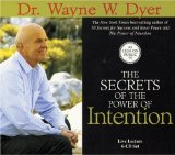 Portada de THE SECRETS OF THE POWER OF INTENTION