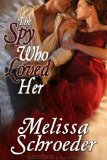 Portada de THE SPY WHO LOVED HER
