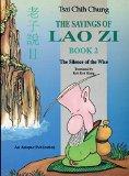 Portada de SAYINGS OF LIE ZI: THE TAOIST WHO RIDES THE WIND BY LIE ZI (1-DEC-1991) PAPERBACK