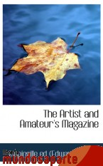 Portada de THE ARTIST AND AMATEUR`S MAGAZINE