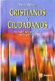 Portada de CRISTIANOS Y CIUDADANOS