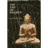 Portada de THE TAO OF PHYSICS