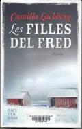 Portada de LES FILLES DEL FRED    (EBOOK)