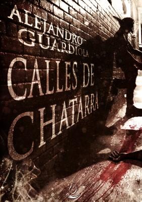 Portada de CALLES DE CHATARRA