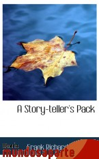 Portada de A STORY-TELLER`S PACK