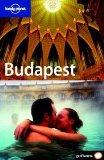 Portada de BUDAPEST (GUÍAS DE CIUDAD LONELY PLANET)
