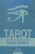 Portada de TAROT: UN CAMINO DE DESARROLLO ESPIRITUAL
