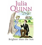 Portada de [(BRIGHTER THAN THE SUN)] [AUTHOR: JULIA QUINN] PUBLISHED ON (DECEMBER, 2008)