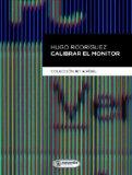 Portada de CALIBRAR EL MONITOR