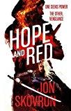 Portada de HOPE AND RED (EMPIRE OF STORMS)