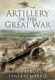 Portada de ARTILLERY IN THE GREAT WAR
