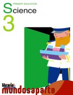 Portada de SCIENCE 3