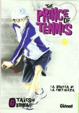 Portada de THE PRINCE OF TENNIS 6