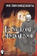 Portada de EL NACIONAL SEMINARISMO