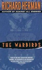 Portada de WARBIRDS