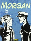 Portada de MORGAN
