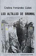 Portada de LOS ALTILLOS DE BRUMAL