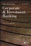Portada de CORPORATE & INVESTMENT BANKING (REFERENCE)