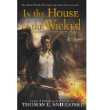 Portada de [(IN THE HOUSE OF THE WICKED: A REMY CHANDLER NOVEL)] [AUTHOR: THOMAS E. SNIEGOSKI] PUBLISHED ON (OCTOBER, 2013)