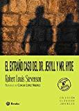 Portada de EL EXTRAÑO CASO DEL DOCTOR JEKYLL Y MISTER HYDE