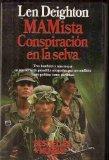 Portada de MAMISTA : CONSPIRACION EN LA SELVA