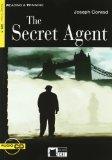 Portada de THE SECRET AGENT. BOOK + CD