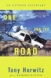 Portada de ONE FOR THE ROAD: AN OUTBACK ADVENTURE