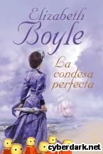 Portada de LA CONDESA PERFECTA - EBOOK