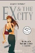 Portada de EX & THE CITY