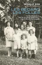Portada de LES BÉDARD LES FOLLES (EBOOK)